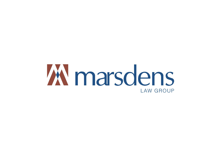 Customer Story: Marsdens Law Group